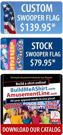Flags | Banners | Pennants | Poles | Concession Flags